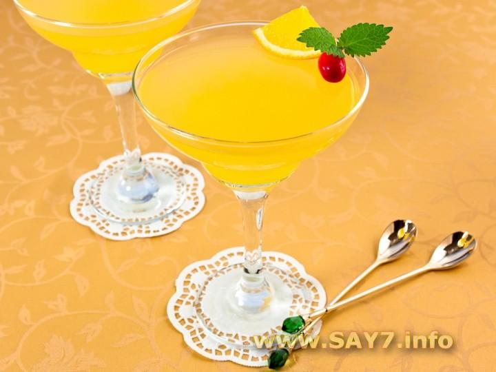 желе из лимонов апельсинов мандаринов рецепт
