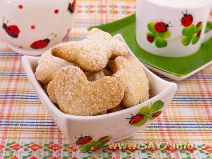 рецепт овсяного печенья от скрипкиной