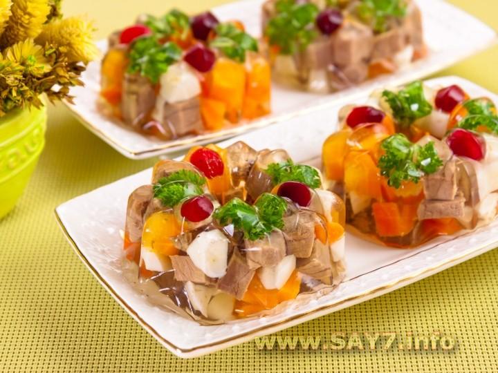 бутерброды с красной рыбой к праздничному столу