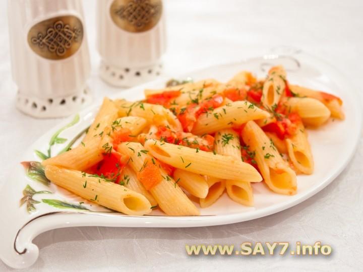 макароны с сыром как готовить