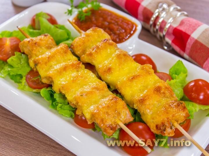 Красивые блюда на праздничном столе фото рецепты