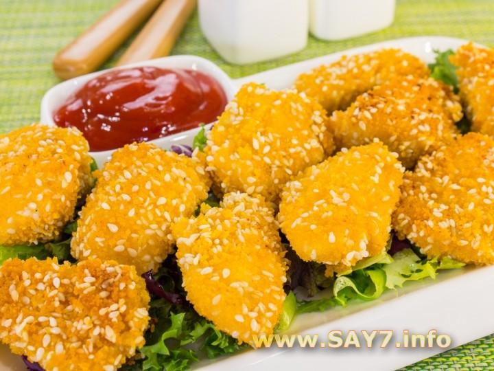 Гарнир к курицы рецепт 108