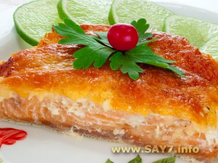 Запеченный картофель с сыром и сметаной в духовке рецепт пошагово 190