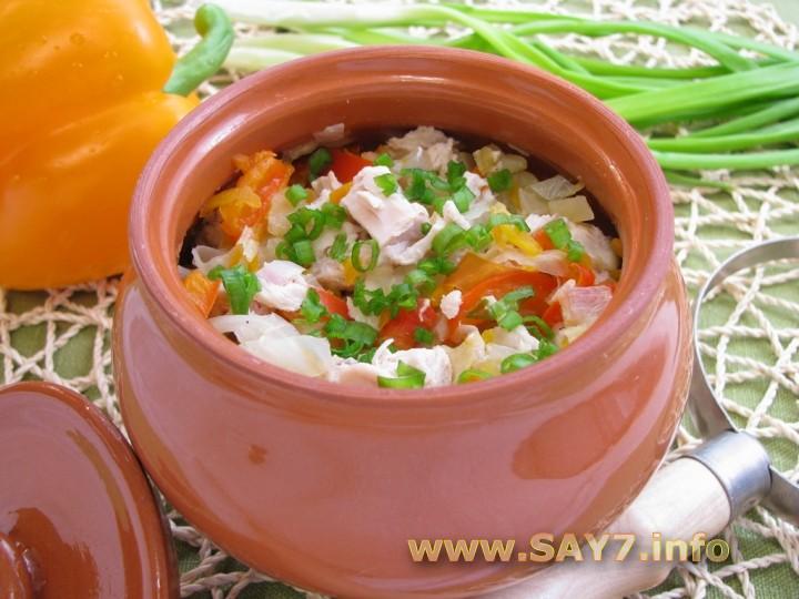 Мясо с помидорами и сыром в духовке рецепт пошагово