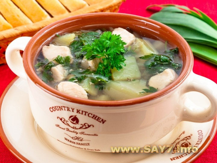 скрипкина анастасия рецепты суп