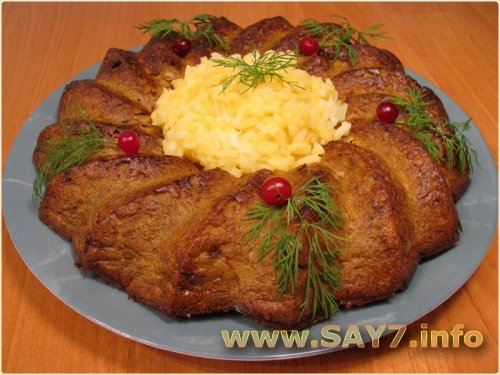 Selena кулинария рукоделие и декор