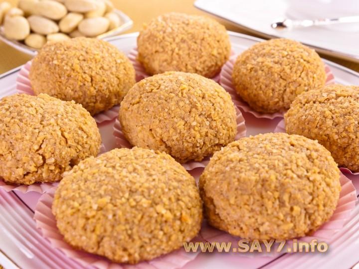 печенье с имбирем и корицей рецепт с фото