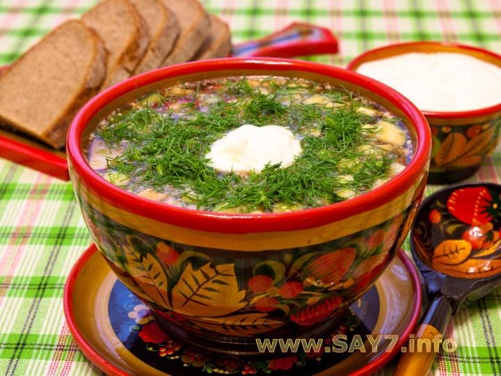 Блюда из баранины от сталика ханкишиева