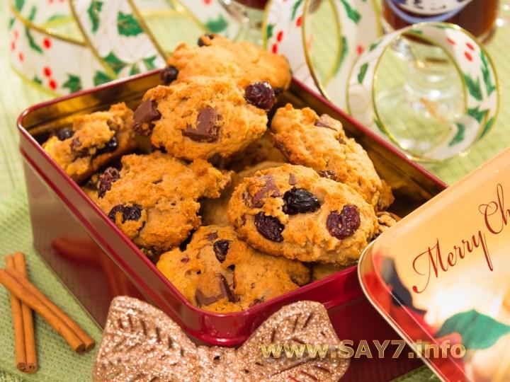 анастасия скрипкина рецепт овсяного печенья