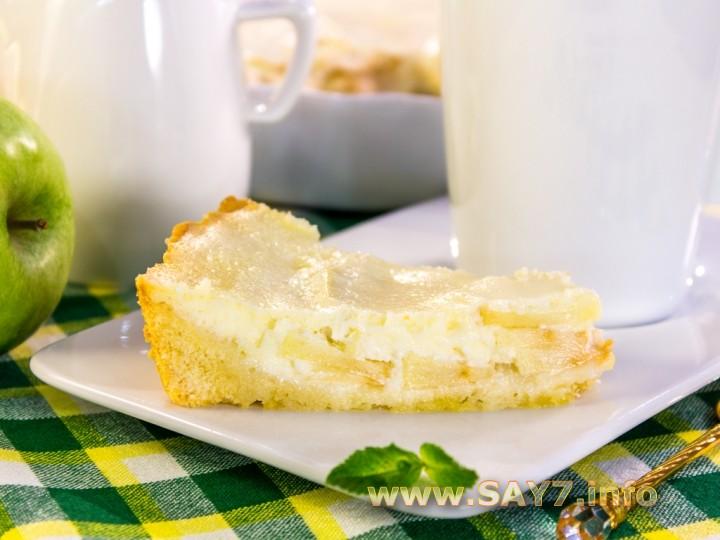 Рецепт пирога с шпинатом